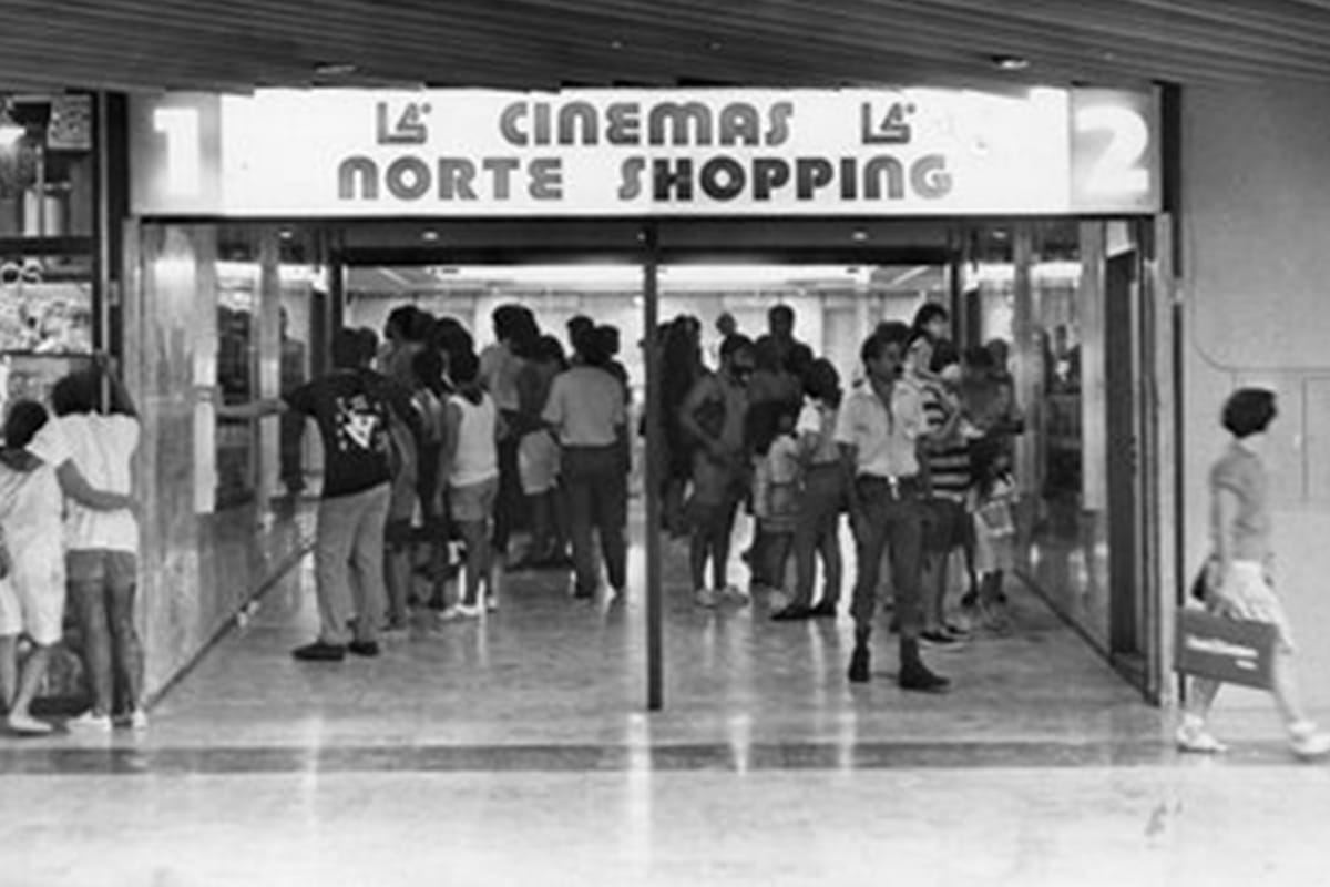 Cinema Norte Shopping
