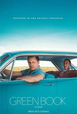 GREEN BOOK - O GUIA |