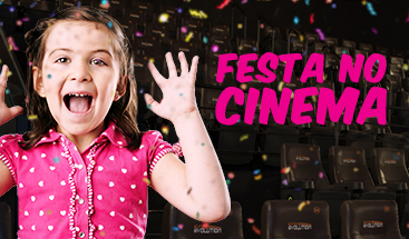 Festa no Cinema